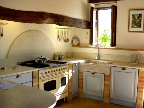 Rustic Kitchen Ideas Pictures