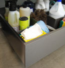 Basic Cleaning Supplies to Have in Your Kitchen