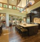 Why Hardwood Floors Are the Best Choice for Your Kitchen